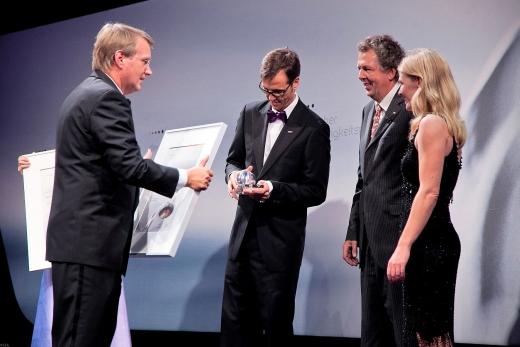Bild: Presse Deutscher Nachhaltigkeitspreis