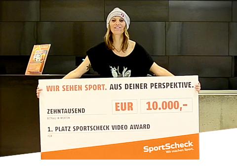 Bild: SportScheck