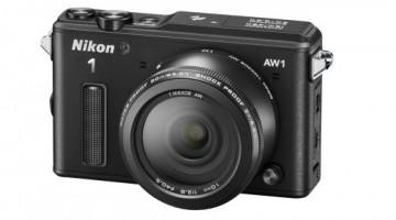 Nikon 1 AW1 - Fotocredit: Nikon