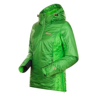 BERGANS OF NORWAY - Cecilie Light PrimaLoft® Anorak - Bild: Bergans of Norway