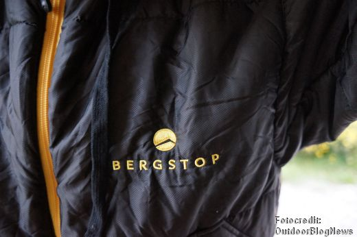 Bergstop CozyBag im Review