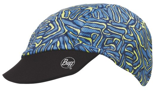 Cap Buff Pro Acra -  Fotocredit: Original Buff®