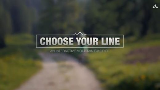 Choose your Line