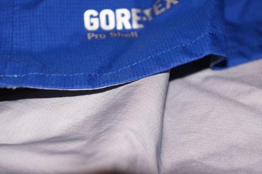 Gore Tex Pro Shell