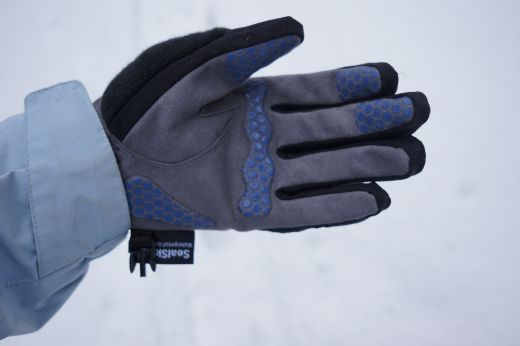 Sealskinz Ladies All Weather Cycle Glove