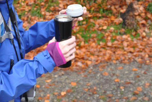 Outdoor Küche Edelstahl Metro : Sigg steel works metro mug u unterwegs etwas warmes