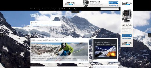 Discover-Outdoor.com - Fotocredit: MairDumont Digital