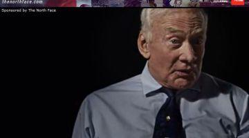 Dr Buzz Aldrin