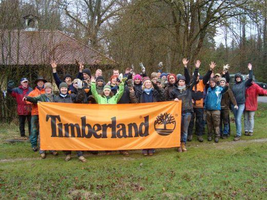 Bild: Timberland