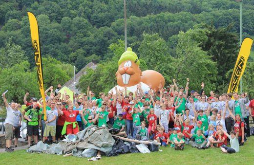 Envirotreks - Bildnachweis: Respect the Mountains