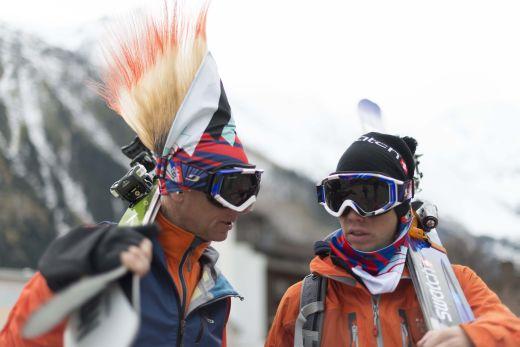 Epik&Peak: Glen+Samuel - Bild: Julbo