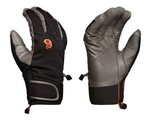 Mountain Hardwear Hydra Lite Gloves - GOLD AWARD im Segment Outdoor/Kategorie Gloves - Fotocredit: Mountain Hardwear