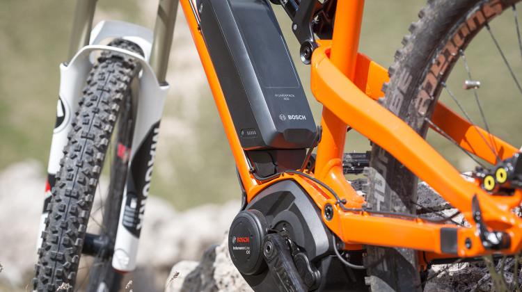 Fotocredit: Bosch eBike Systems