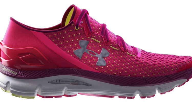 Under Armour SpeedForm Gemini - Fotocredit: Under Armour