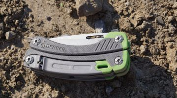 Gerber Steady MultiTool im Praxistest 007