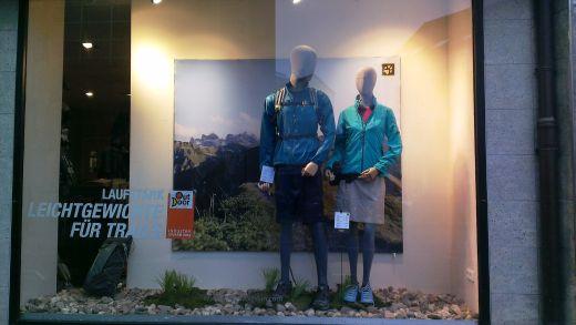 Jack Wolfskin Store Neumünster  - Fotocredit: Trekking König