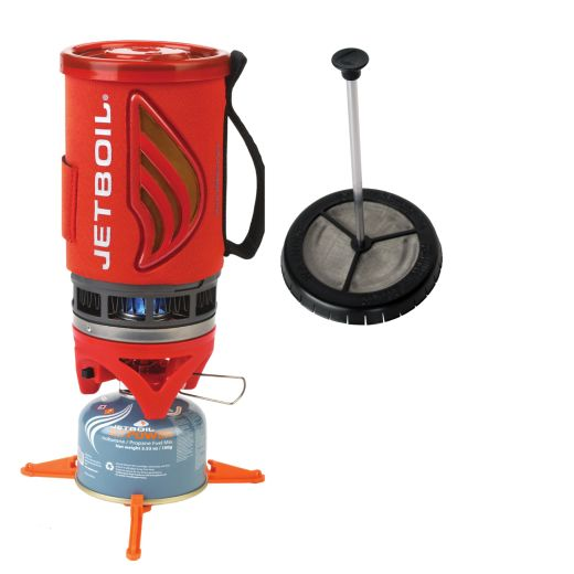 Jetboil Coffee Flash - Bild: Jetboil