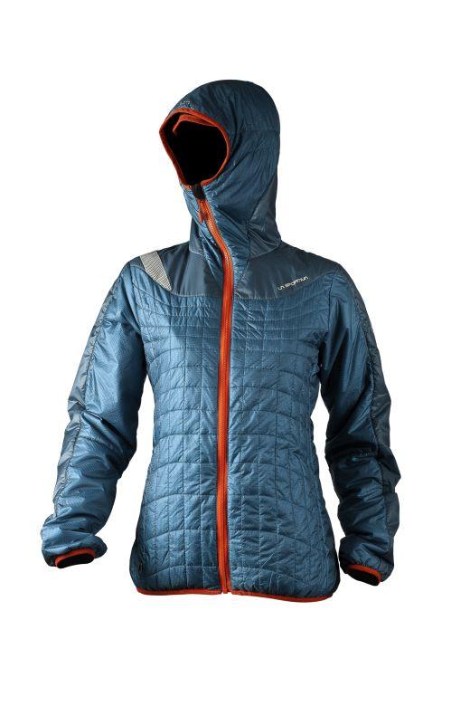 LA SPORTIVA - Estela PrimaLoft ® Jacket (W) - Bild: La Sportiva