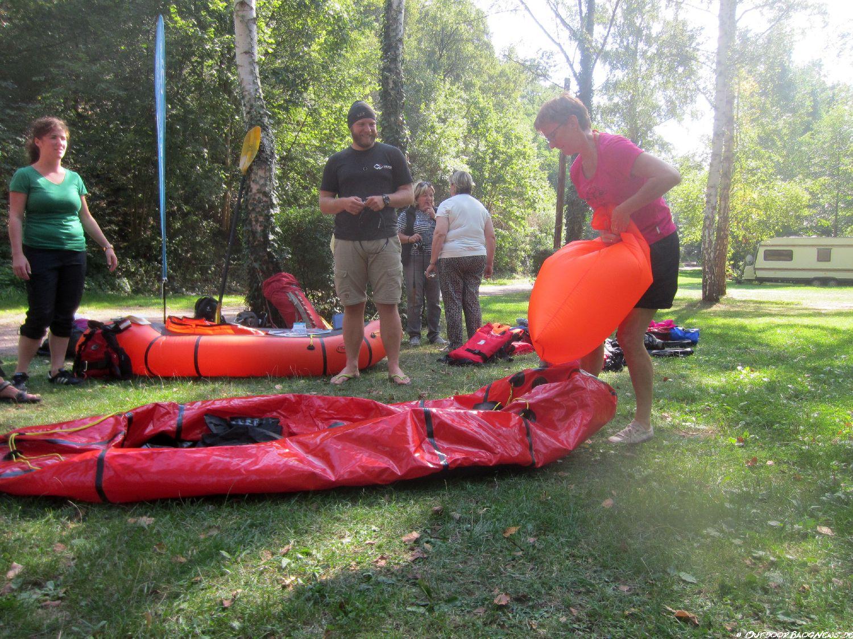 Land-Fluss-Tour mit Packrafts im Nahetal 0005