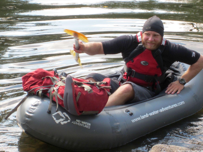 Land-Fluss-Tour mit Packrafts im Nahetal 0023