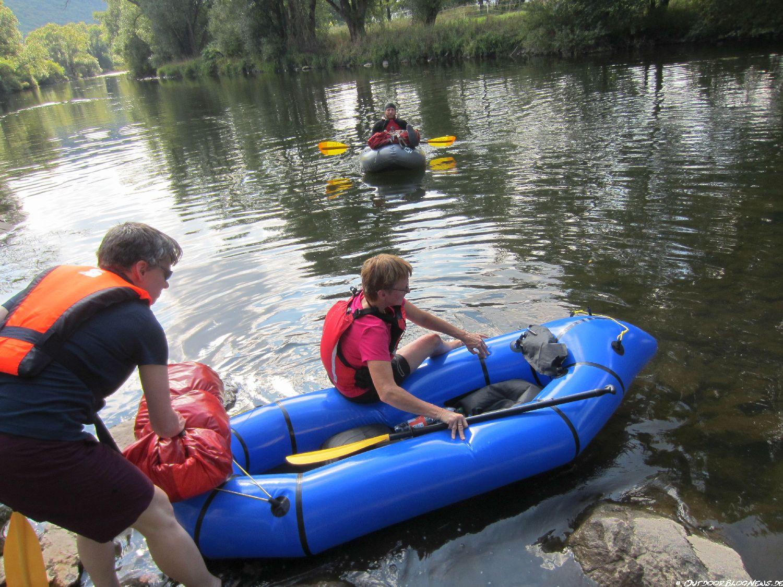 Land-Fluss-Tour mit Packrafts im Nahetal 0026