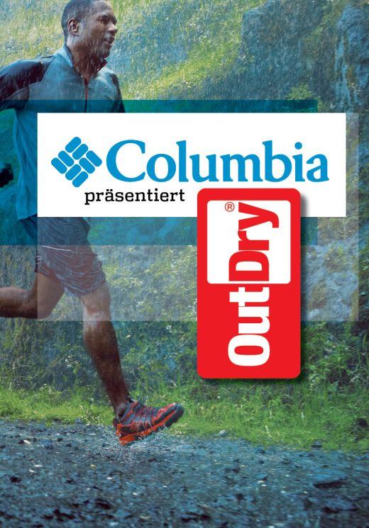 Bild: Columbia Sportswear