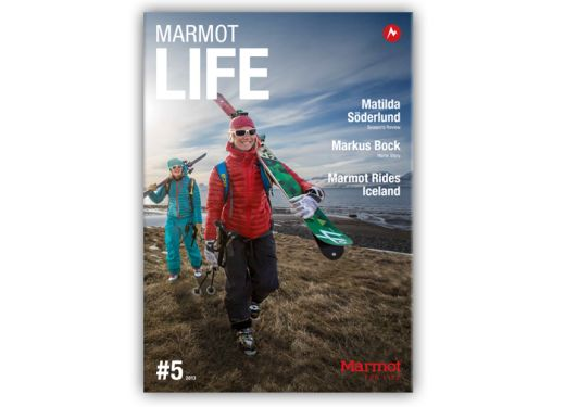 Fotocredit: MARMOT