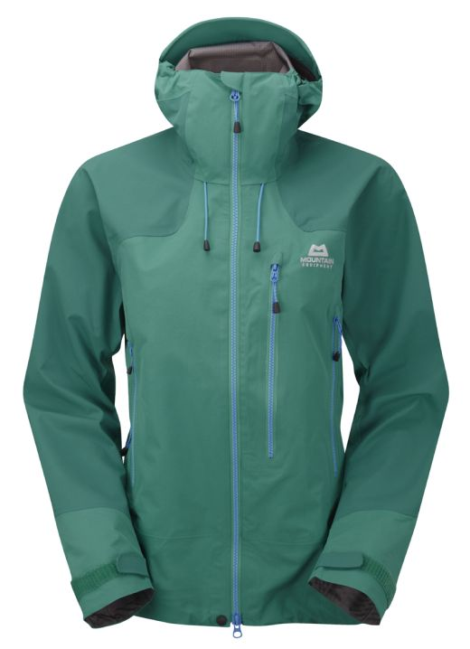 Mountain Equipment Manaslu Jacket - Bild: Mountain Equipment