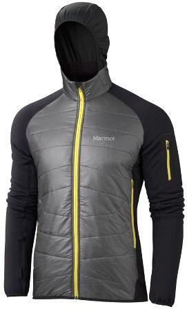 MARMOT - Alpinist Hybrid Jacket - Bild: Marmot