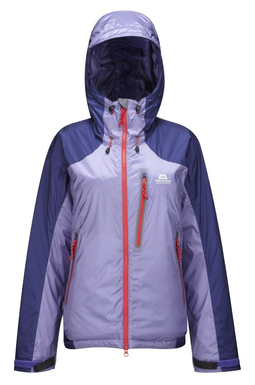 MOUNTAIN EQUIPMENT – Alpamayo Jacket für Damen _ Bild: Mountain Equipment