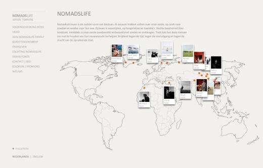 Nomadslife