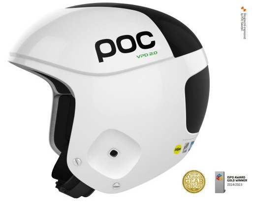 POC gewinnt ISPO Award - Skull Orbic Comp H.I. MIPS