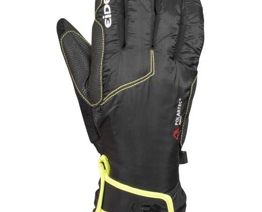 EIDER Blow Alpha Gloves mit ISPO AWARD ausgezeichnet - Fotocredit: Eider
