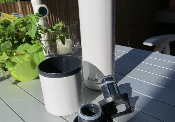SIGG Thermo Bottle 1 Liter Bild  001