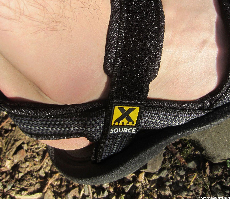 source gobi sandal