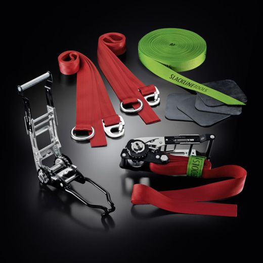 Fotocredit: Slackline-Tools