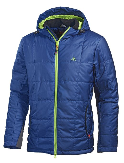 Trend Herbst 2012: PrimaLoft® Jacke von OCK - Bild: SportScheck