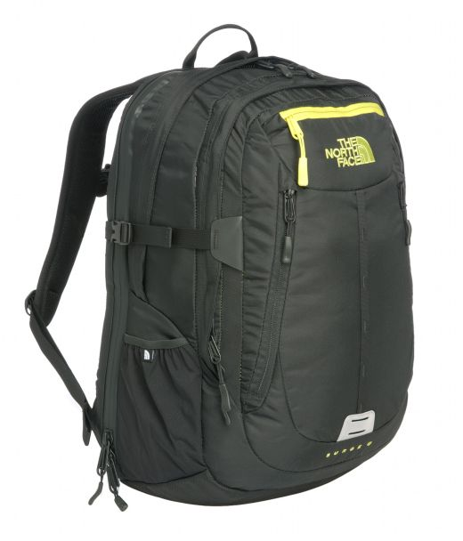 The North Face SURGE II CHARGED Rucksack- Fotocredit: The North Face®
