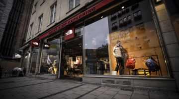 THE NORTH FACE® SHOP-ERÖFFNUNG IN DER KAUFINGER STRASSE - Fotocredit: The North Face