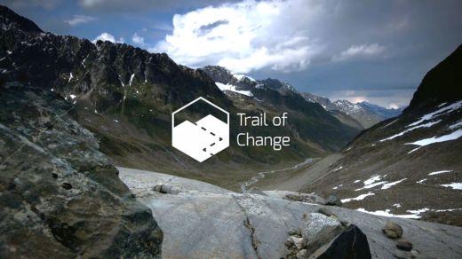 Trail of Change
