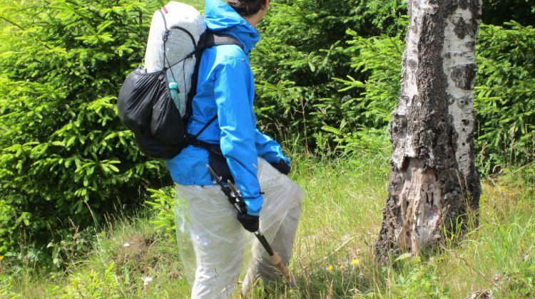 Ultraleicht Trekking  010