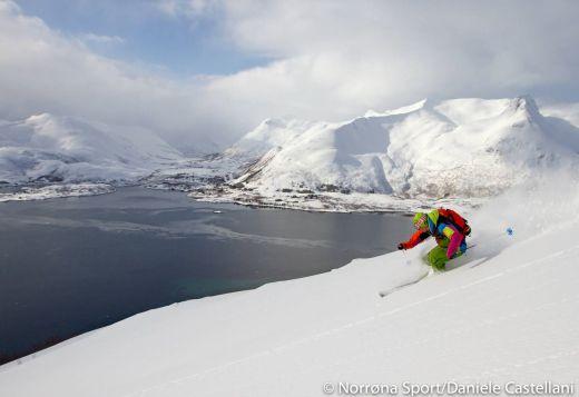 Bild: Norrøna/DanieleCastellani