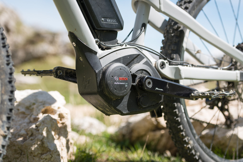 Fotocredit: Bosch eBike Systems