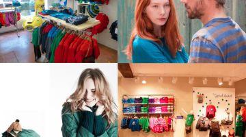 elkline - finkid - finside eröffnen neuen gemeinsamen Store in Stuttgart - Fotocredit: elkline / finside / finkid