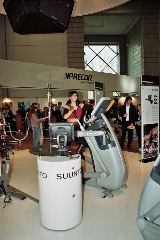 Autosave-File vom d-lab2/3 der AgfaPhoto GmbH - SUUNTO auf der Fibo 2008
