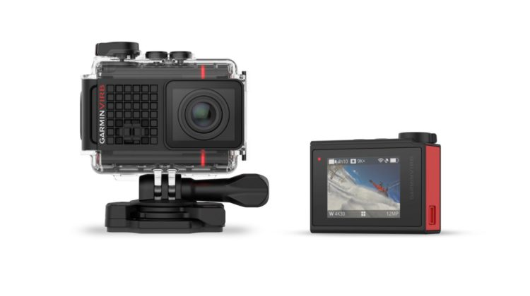 Garmin VIRB Ultra 30 - Fotocredit: Garmin