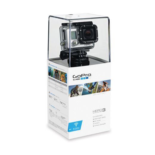 GoPro HD HERO3 - Bild: GoPro