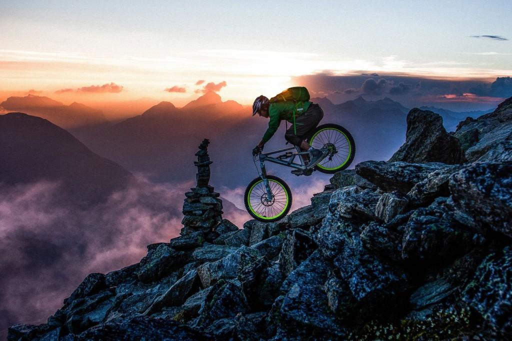 Fotocredit: Vertriders Steep2 Johannes-Mair Alpsolut300